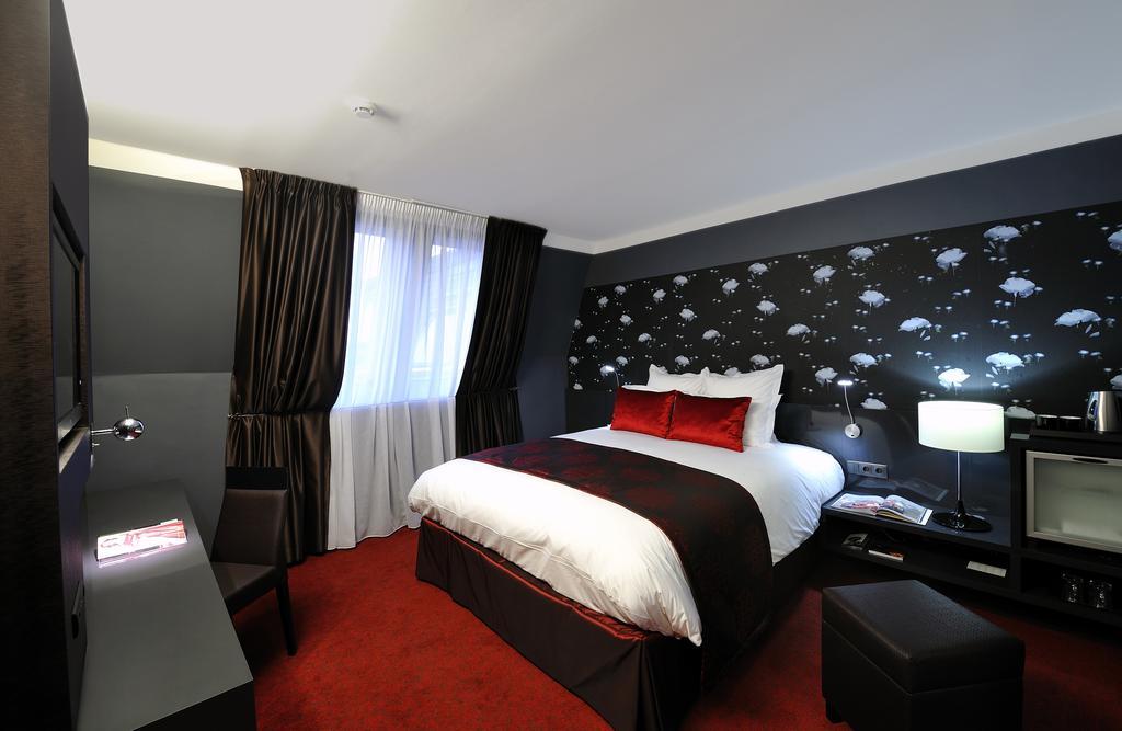 Image #8 - Hotel Nemzeti Budapest - MGallery by Sofitel - Budapest