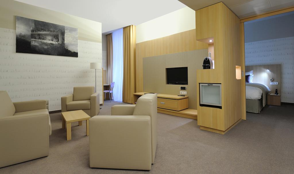 Image #9 - Hotel Nemzeti Budapest - MGallery by Sofitel - Budapest