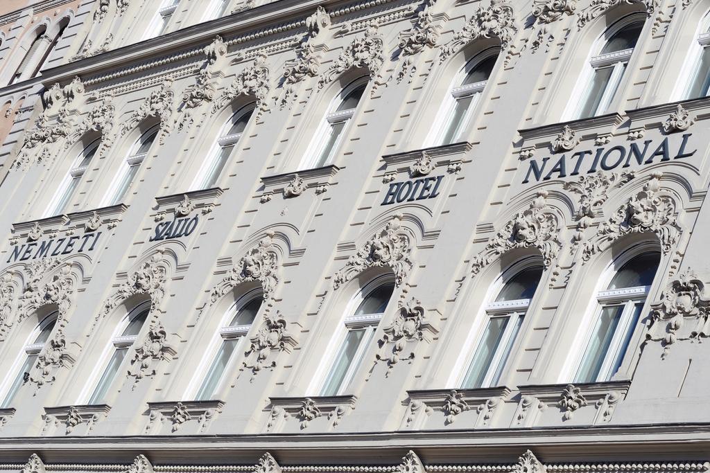 Image #10 - Hotel Nemzeti Budapest - MGallery by Sofitel - Budapest