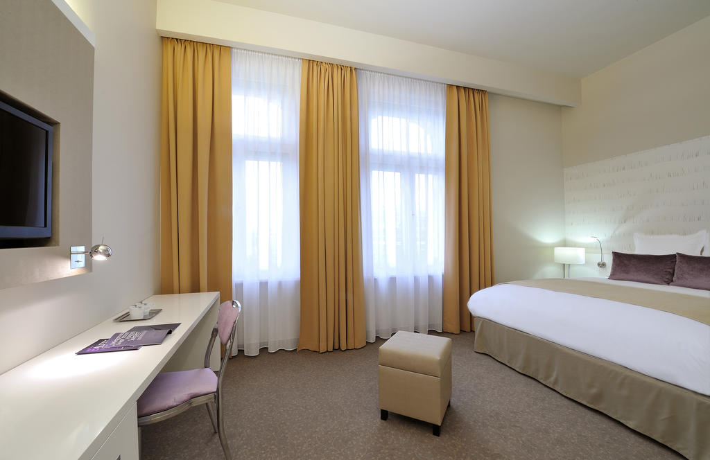 Image #11 - Hotel Nemzeti Budapest - MGallery by Sofitel - Budapest