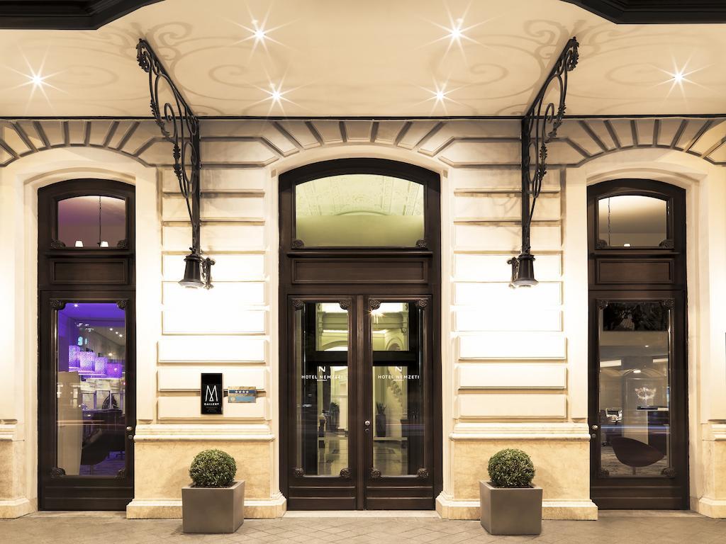 Image #12 - Hotel Nemzeti Budapest - MGallery by Sofitel - Budapest