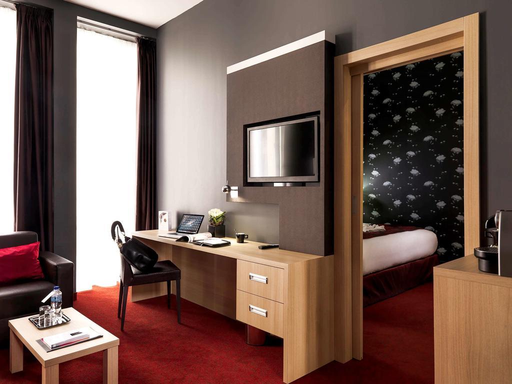 Image #13 - Hotel Nemzeti Budapest - MGallery by Sofitel - Budapest