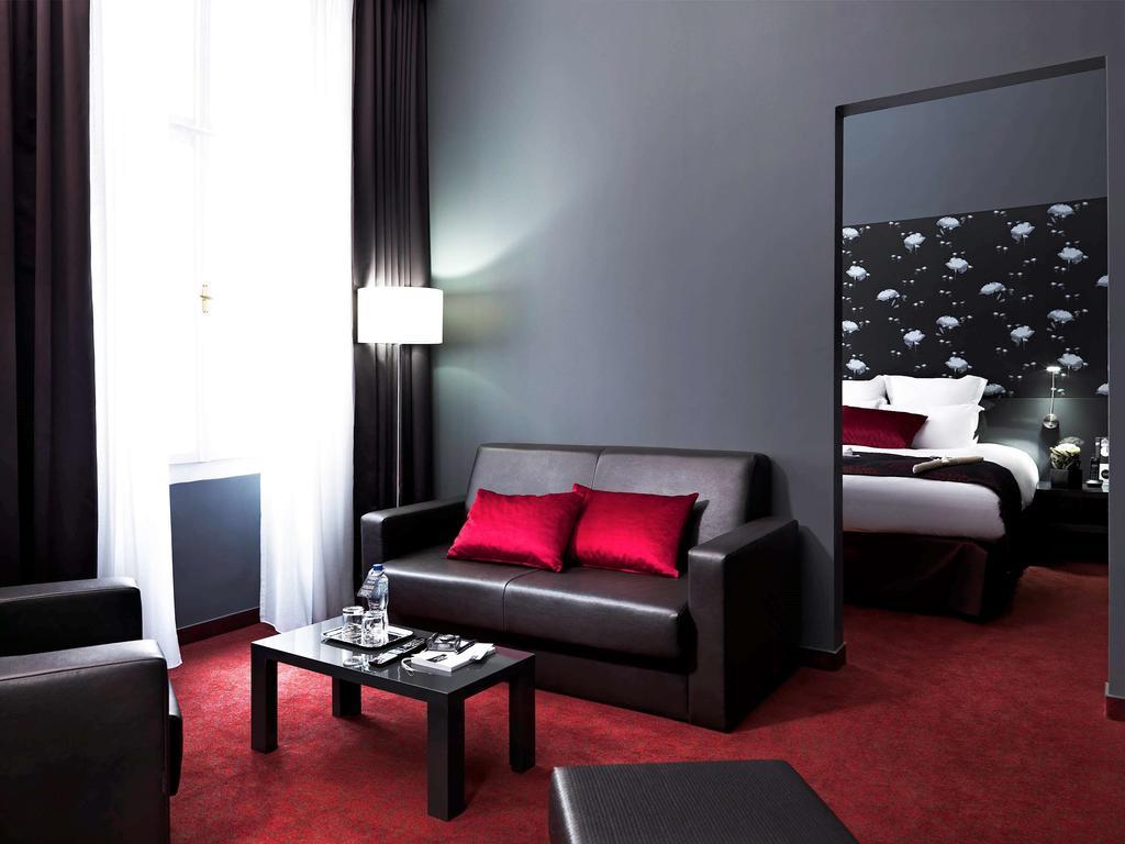 Image #15 - Hotel Nemzeti Budapest - MGallery by Sofitel - Budapest