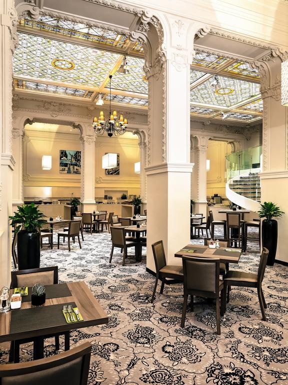 Image #16 - Hotel Nemzeti Budapest - MGallery by Sofitel - Budapest