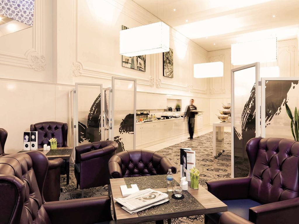 Image #18 - Hotel Nemzeti Budapest - MGallery by Sofitel - Budapest