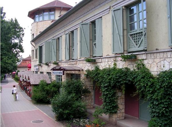 Image #1 - Hotel Millennium Tokaj - Tokaj