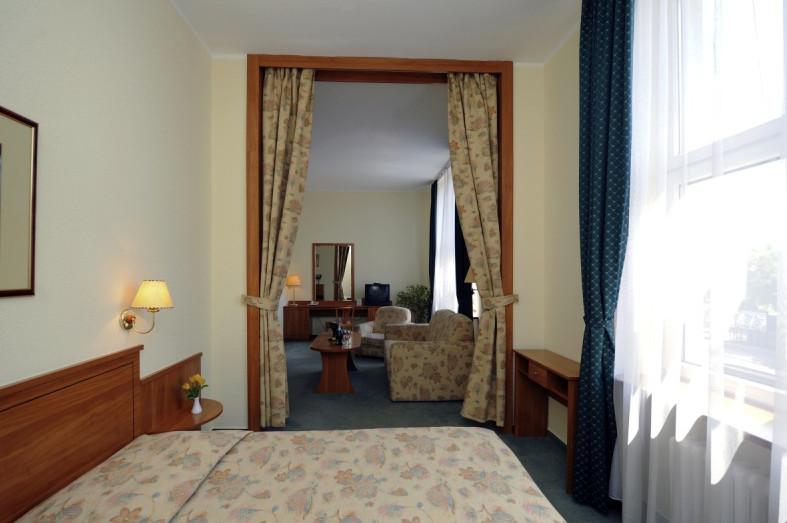 Image #6 - Hunguest Hotel Millennium Budapest - Budapest