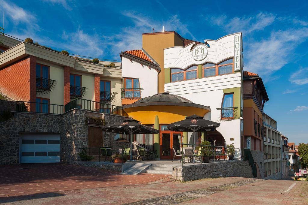 Image #1 - Hotel Millennium Pecs - Pécs