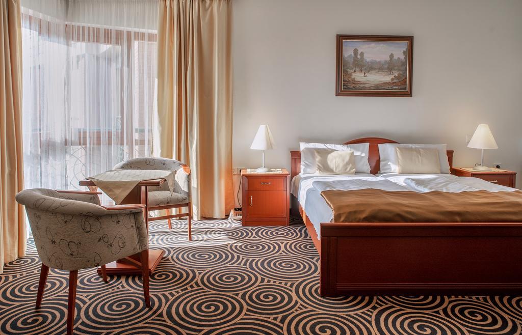 Image #2 - Hotel Millennium Pecs - Pécs