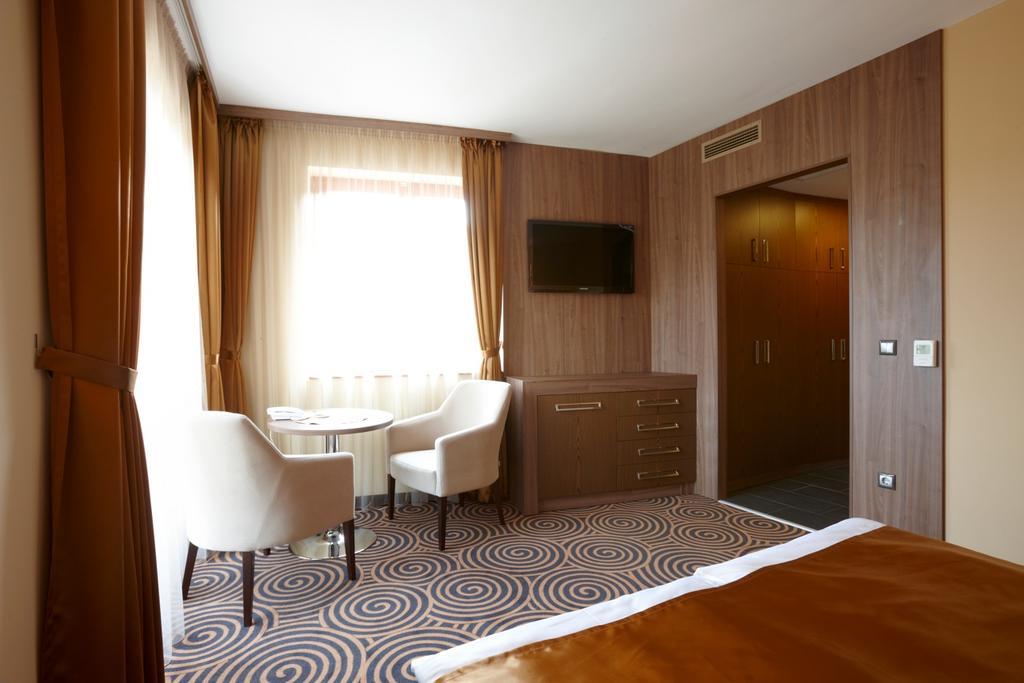 Image #5 - Hotel Millennium Pecs - Pécs