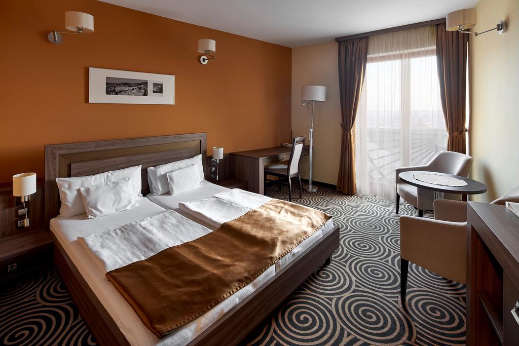 Image #8 - Hotel Millennium Pecs - Pécs