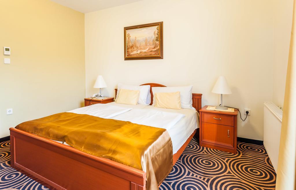Image #11 - Hotel Millennium Pecs - Pécs