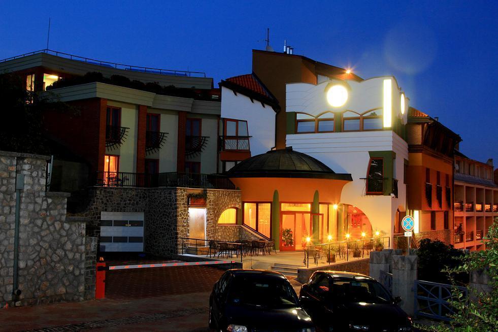 Image #14 - Hotel Millennium Pecs - Pécs