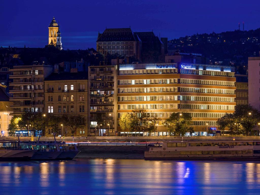 Image #1 - Novotel Budapest Danube - Budapest