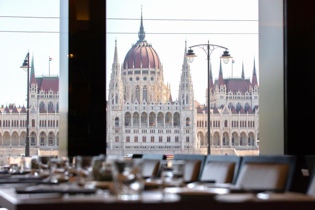 Image #8 - Novotel Budapest Danube - Budapest