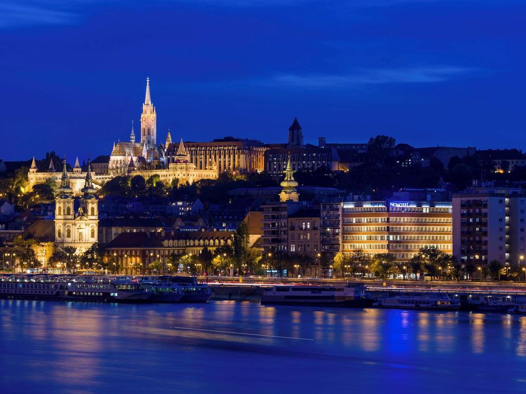 Image #12 - Novotel Budapest Danube - Budapest