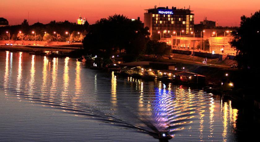 Image #14 - Novotel Szeged - Szeged