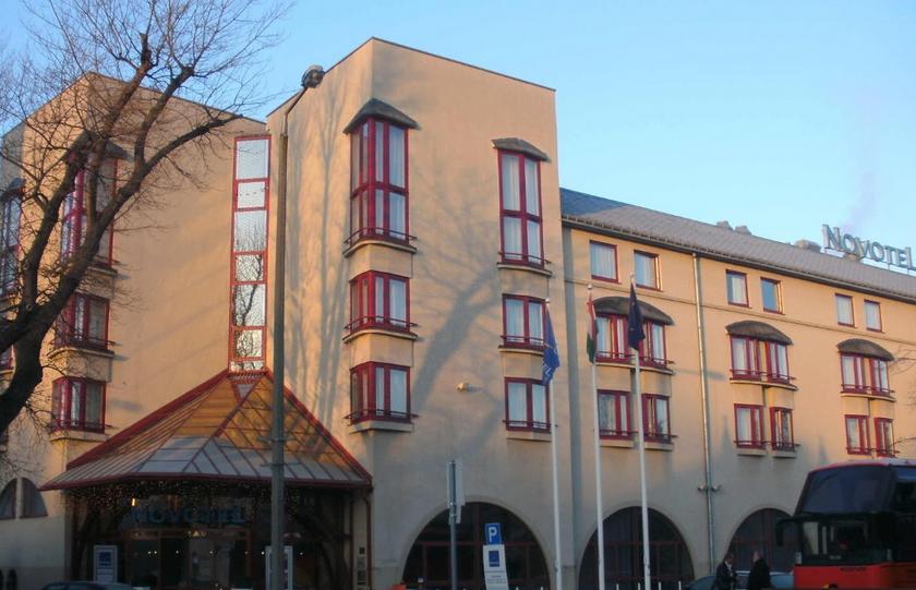 Image #1 - Novotel Székesfehérvár - Székesfehérvár