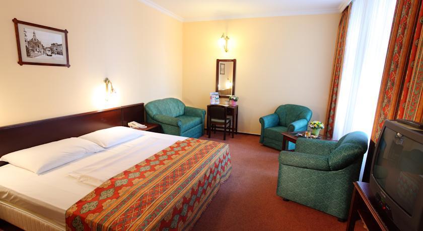 Image #2 - Palatinus Grand Hotel - Pécs