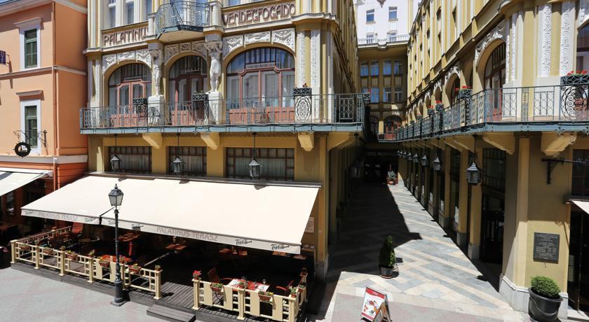 Image #10 - Palatinus Grand Hotel - Pécs