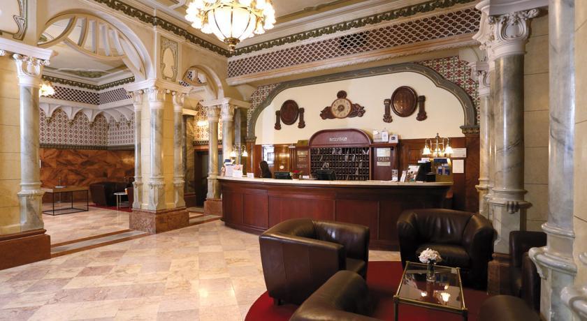 Image #11 - Palatinus Grand Hotel - Pécs