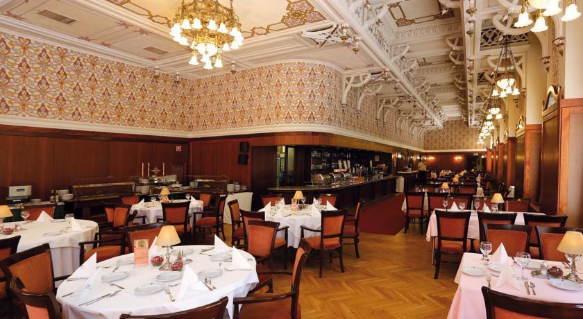 Image #14 - Palatinus Grand Hotel - Pécs