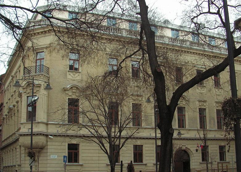 Image #2 - Hotel Palazzo Zichy - Budapest