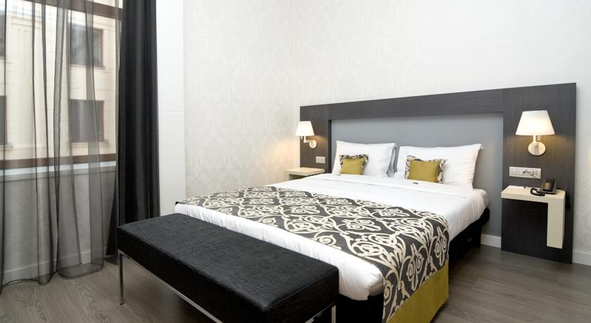 Image #3 - Hotel Palazzo Zichy - Budapest