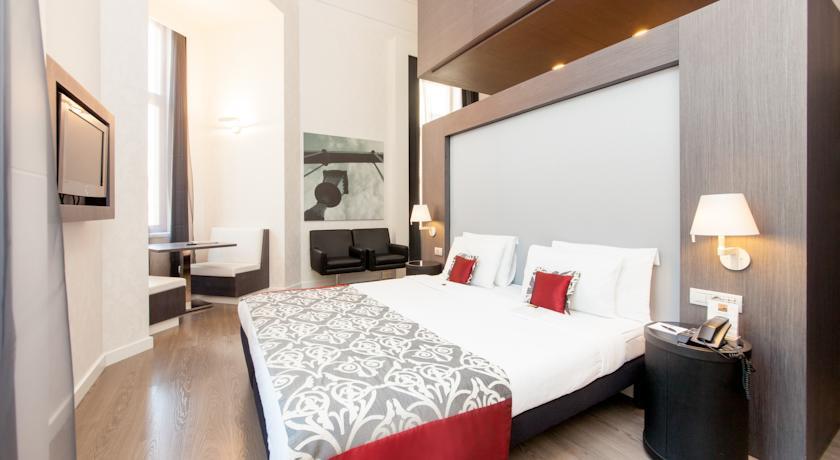 Image #5 - Hotel Palazzo Zichy - Budapest