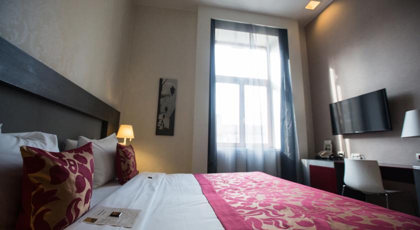 Image #7 - Hotel Palazzo Zichy - Budapest