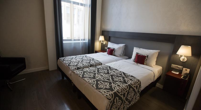 Image #9 - Hotel Palazzo Zichy - Budapest