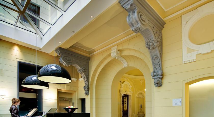 Image #13 - Hotel Palazzo Zichy - Budapest