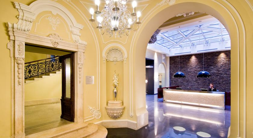 Image #16 - Hotel Palazzo Zichy - Budapest