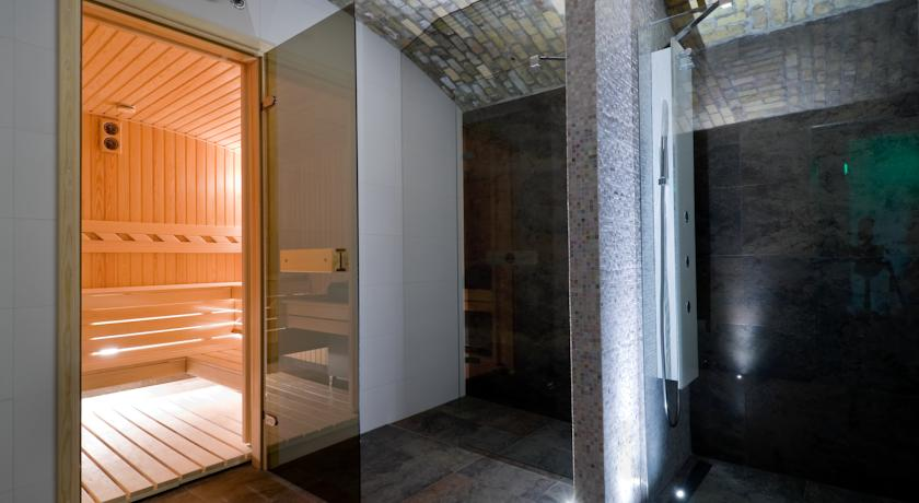 Image #18 - Hotel Palazzo Zichy - Budapest