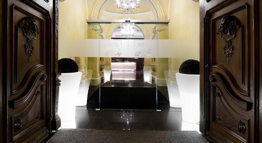 Image #19 - Hotel Palazzo Zichy - Budapest