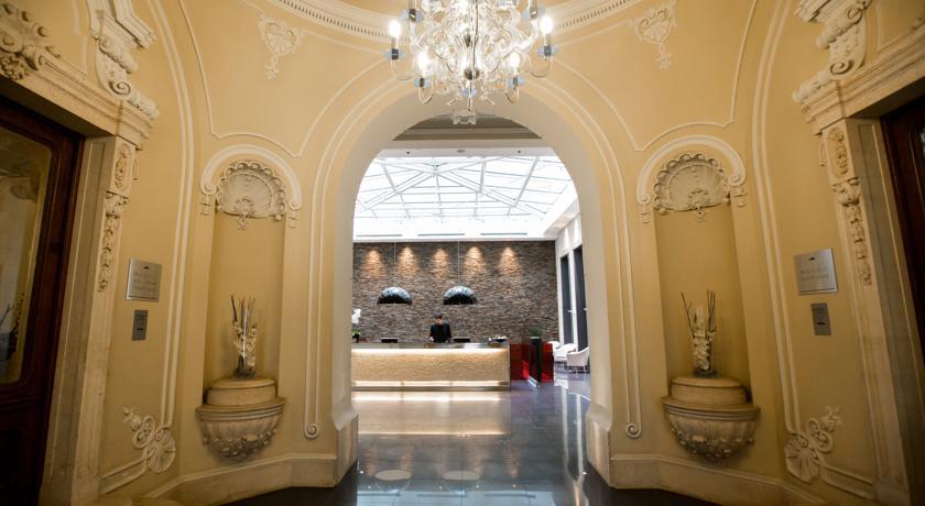 Image #25 - Hotel Palazzo Zichy - Budapest