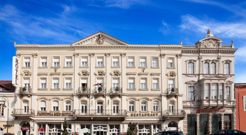 Image #1 - Hotel Pannonia Sopron - Sopron