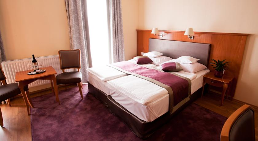 Image #2 - Hotel Pannonia Sopron - Sopron