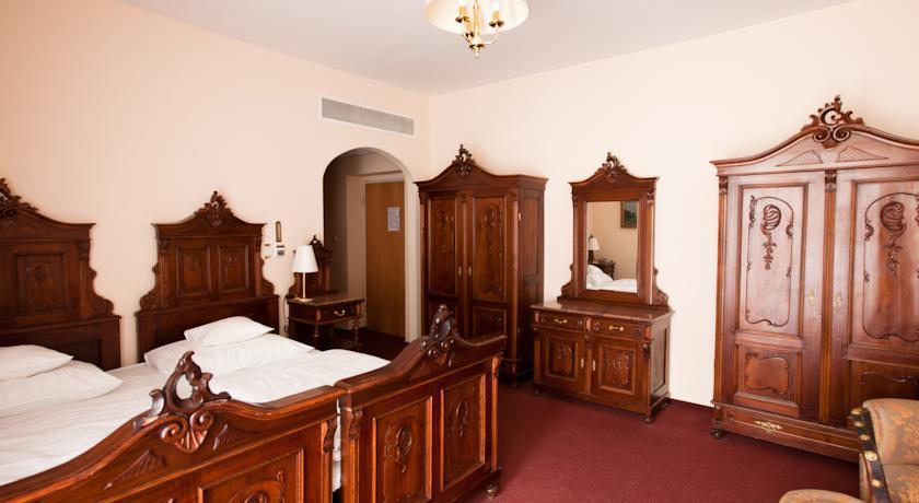 Image #3 - Hotel Pannonia Sopron - Sopron