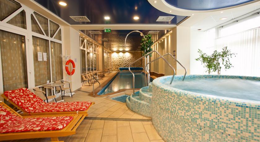 Image #10 - Hotel Pannonia Sopron - Sopron