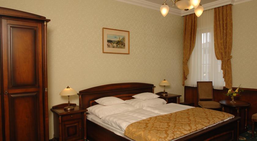 Image #2 - Hotel Park **** - Eger