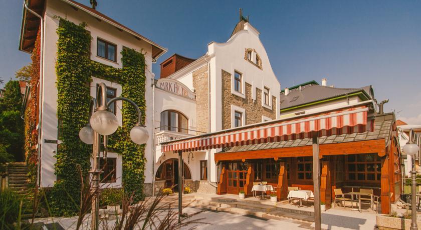 Image #1 - Park Hotel Heviz - Hévíz
