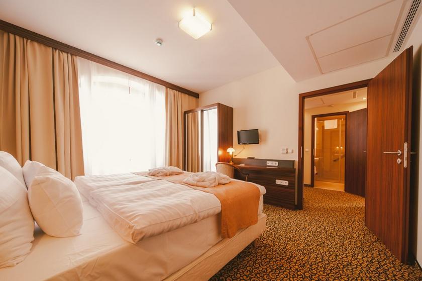 Image #3 - Park Hotel Heviz - Hévíz