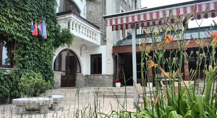 Image #13 - Park Hotel Heviz - Hévíz