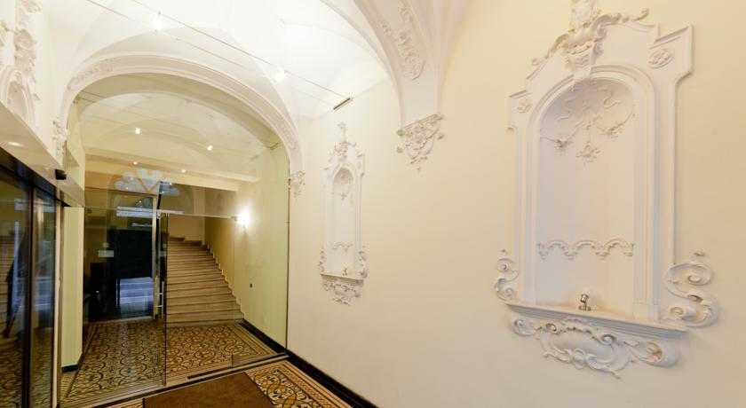 Image #7 - Hotel Parlament - Budapest