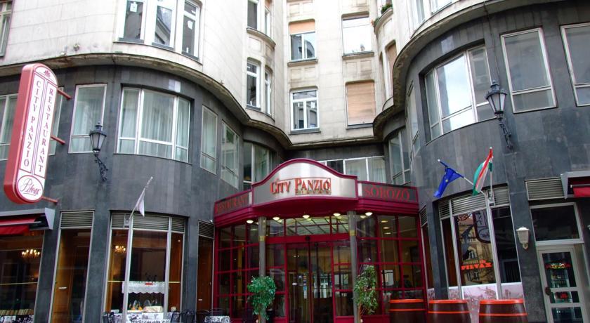 Image #1 - City Hotel Pilvax - Budapest