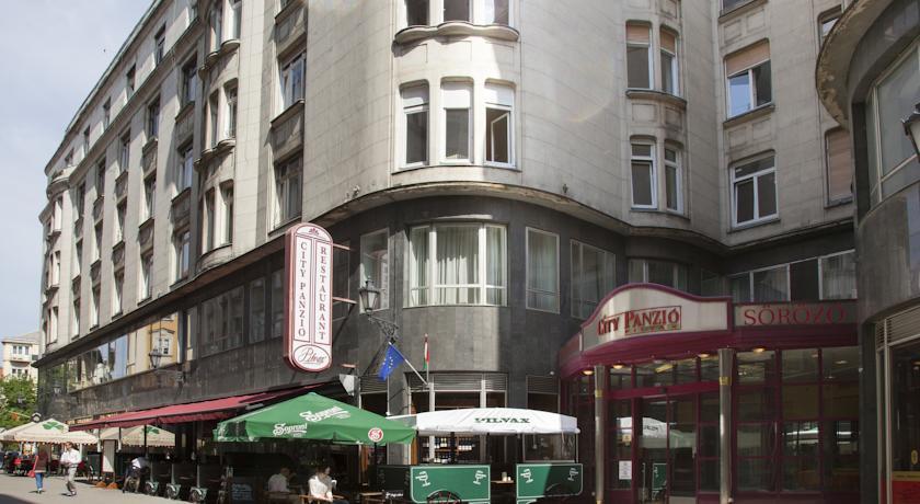 Image #2 - City Hotel Pilvax - Budapest