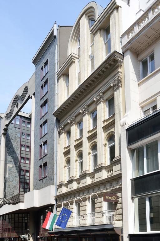 Image #1 - Promenade City Hotel - Budapest