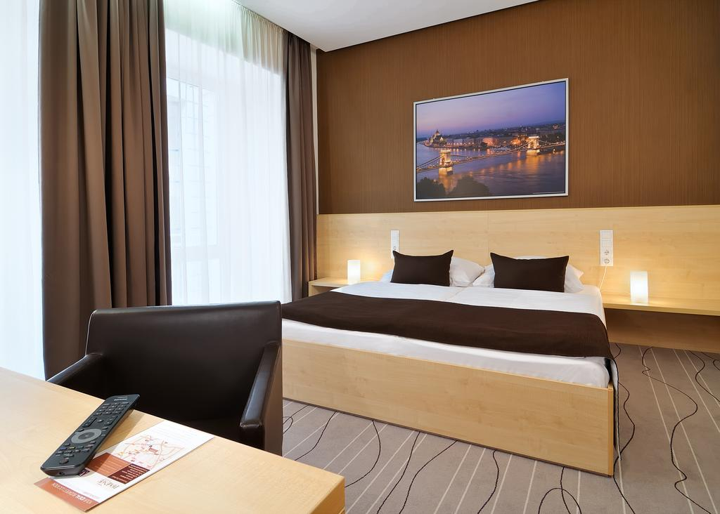 Image #2 - Promenade City Hotel - Budapest