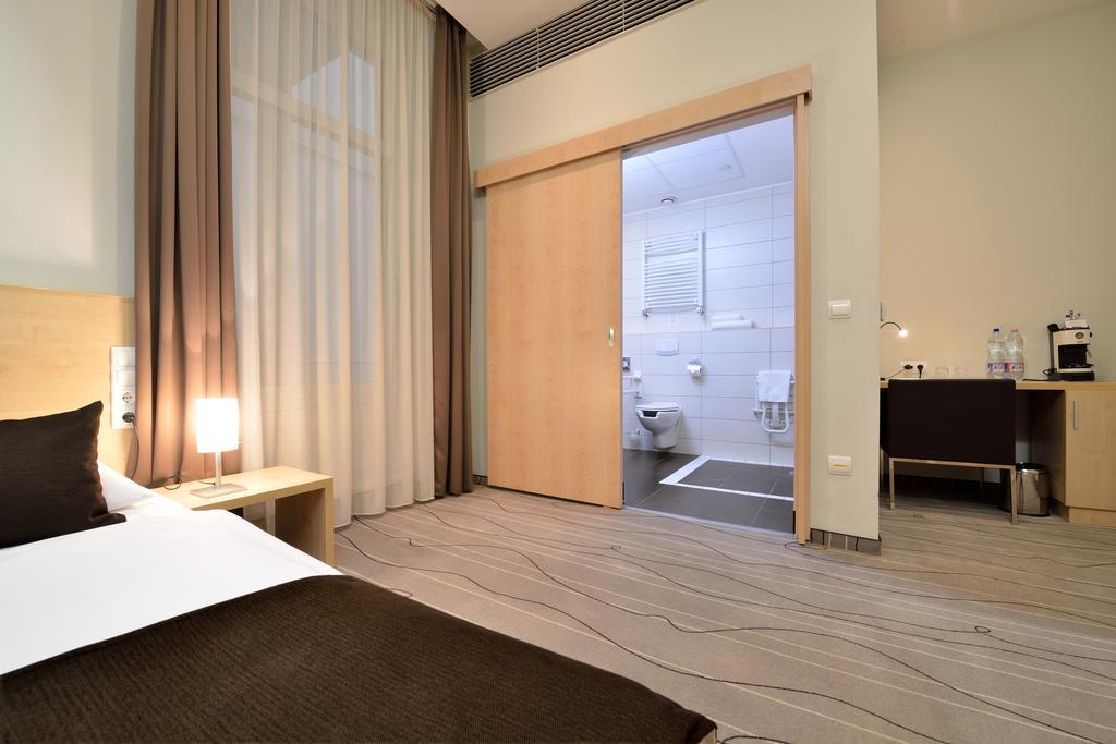 Image #6 - Promenade City Hotel - Budapest